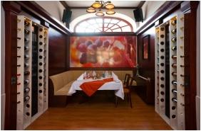 Restaurant - Hotel Aqua Eger