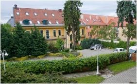 Garden, Hotel Aqua Eger, Eger