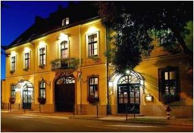 Hotel Aqua Eger - Eger