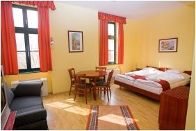 Hotel Aqua Eger, Twin room - Eger