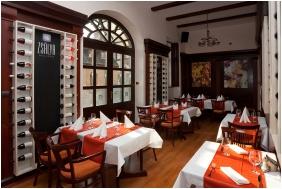 Hotel Aqua Eger, Restaurant - Eger
