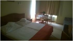 Franciaágyas szoba - Hotel Aqua Sárvár