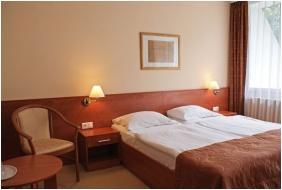 Hotel Aquamarin, Comfort kétágyas szoba - Hévíz