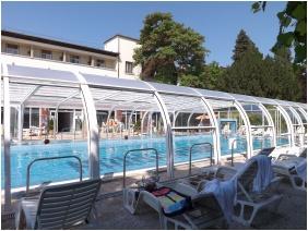 Hotel Aquamarın, Adventure pool