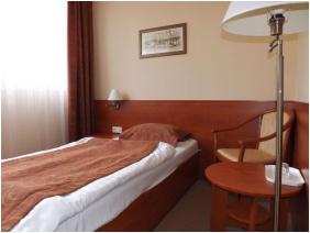 Hotel Aquamarın - Hevız