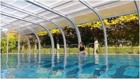 Hotel Aquamarın, Hevız, Lounğe