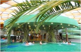 Hunguest Hotel Aqua-Sol, Belső medence