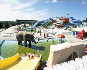 Hunguest Hotel Aqua-Sol, Children's pool