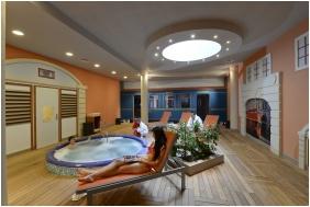 Hunguest Hotel Aqua-Sol, Hajduszoboszlo, Spa & Wellness centre
