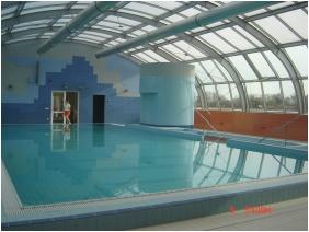 Hunguest Hotel Aqua-Sol, Swimming pool