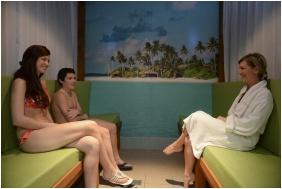 Hunguest Hotel Aqua-Sol, Spa- és wellness-centrum - Hajdúszoboszló