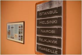 Hunguest Hotel Aqua-Sol, Spa & Wellness centre - Hajduszoboszlo