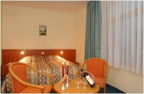 Hunguest Hotel Aqua-Sol, Kétágyas szoba - Hajdúszoboszló