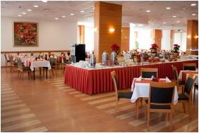 Étterem - Hunguest Hotel Aqua-Sol