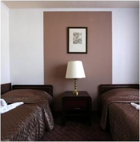 Háromágyas szoba - Hotel Árpád