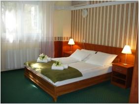 Habitacion con cama matrimonio, Hotel Atlantic, Budapest