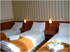Hotel Atlantic, Habitacion para tres personas