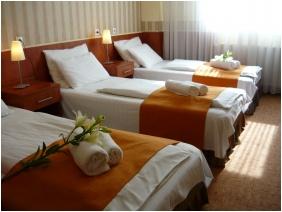 Habitacion para tres personas - Hotel Atlantic