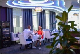 Étterem - Aura Hotel