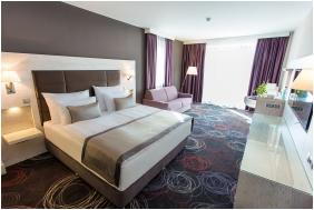 Aura Hotel, Deluxe szoba - Balatonfüred