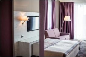 Aura Hotel, Deluxe szoba