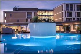, Aura Hotel, Balatonfüred