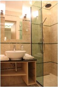 Hotel Aurum Family, Fürdőszoba - Hajdúszoboszló