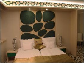 Hotel Aurum Family, Superior room - Hajduszoboszlo