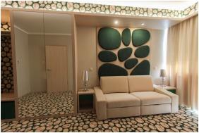 Hotel Aurum Family, Deluxe szoba - Hajdúszoboszló