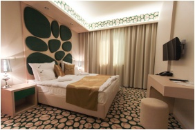 Hotel Aurum Family, Standard room