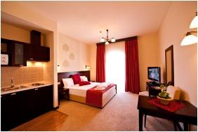 Hotel Aurum, Standard szoba