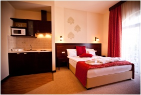 Hotel Aurum, Hajdúszoboszló, Standard szoba