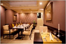 Hotel Aurum, Restaurant - Hajduszoboszlo