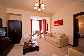 Deluxe room - Hotel Aurum