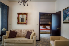 Hotel Aurum, Deluxe szoba - Hajdúszoboszló