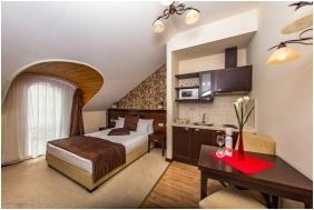 Hotel Aurum, Superior szoba