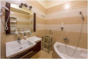 Hotel Aurum, Hajduszoboszlo, Superior room