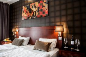 , Hotel Azúr, Siófok