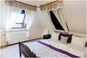 Family apartment - Hotel Bacchus