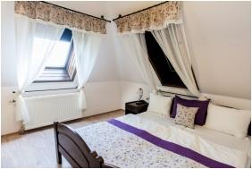 Hotel Bacchus - Keszthely