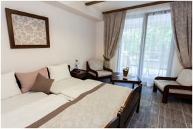 Double room - Hotel Bacchus