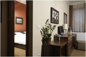 Hotel Bassiana, Suite