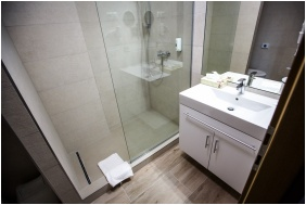 Hotel Bassiana, Sárvár, Superior szoba