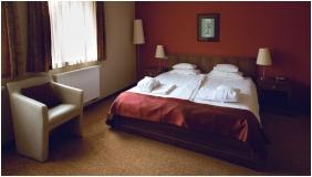Hotel Bassiana, Classic szoba - Sárvár