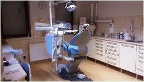 Orvosi kezelés, Hotel Bassiana, Sárvár