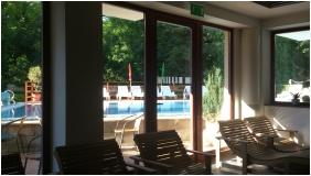 Hotel Bassiana, Bosphorus view