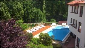 Bosphorus view - Hotel Bassiana