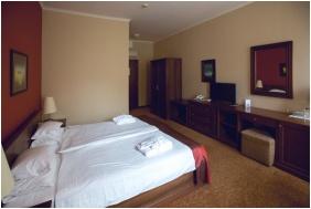 Classic szoba, Hotel Bassiana, Sárvár