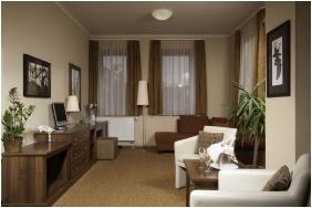 Suite - Hotel Bassiana