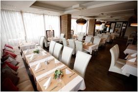 Restaurant - Hotel Bassiana